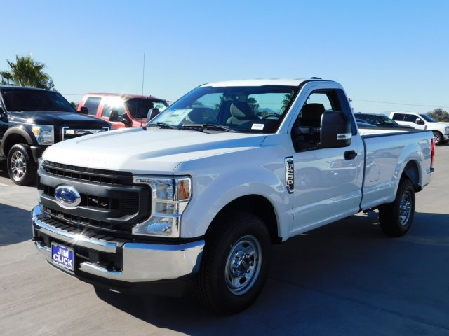 2020 F-250 Regular Cab 4x2, Pickup #J200375 - photo 5