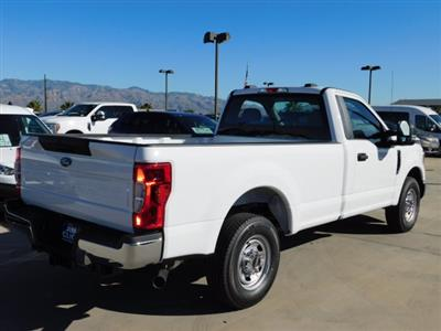 2020 F-250 Regular Cab 4x2, Pickup #J200375 - photo 2