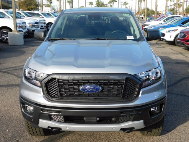 2020 Ranger SuperCrew Cab 4x4, Pickup #J200378 - photo 6