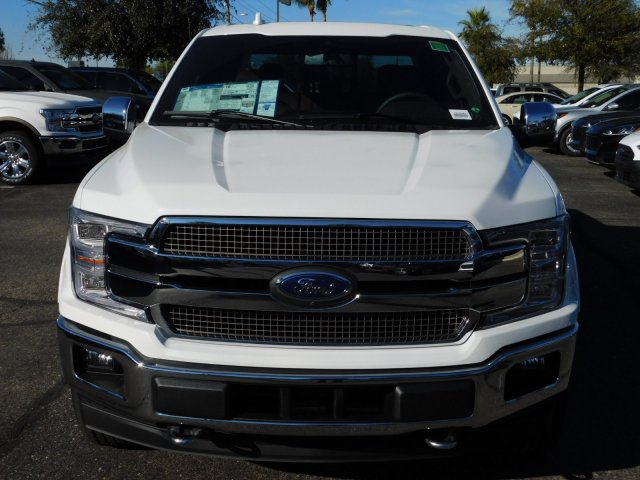 2020 F-150 SuperCrew Cab 4x4, Pickup #J200381 - photo 6