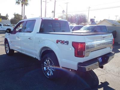 2020 F-150 SuperCrew Cab 4x4, Pickup #J200381 - photo 4