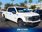 2020 F-150 SuperCrew Cab 4x4, Pickup #J200381 - photo 1