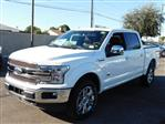 2020 F-150 SuperCrew Cab 4x4, Pickup #J200381 - photo 5