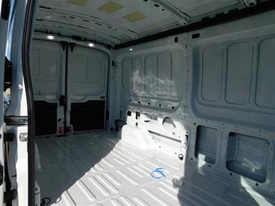 2020 Transit 250 Med Roof AWD, Empty Cargo Van #J200400 - photo 2