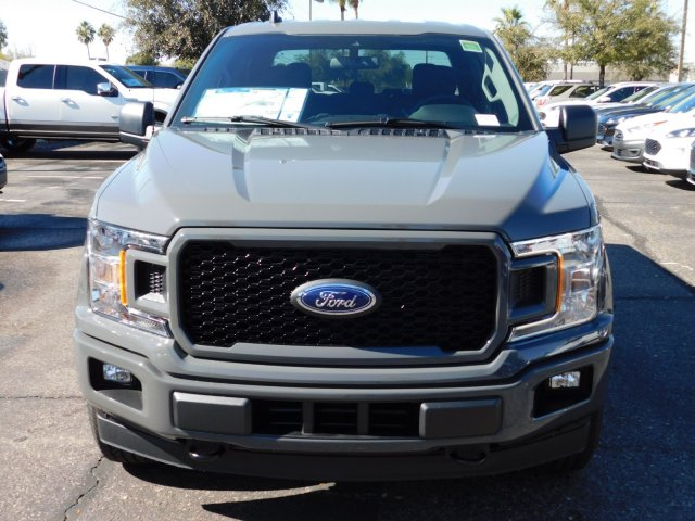 2020 F-150 SuperCrew Cab 4x4, Pickup #J200408 - photo 6