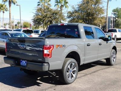 2020 F-150 SuperCrew Cab 4x4, Pickup #J200408 - photo 2