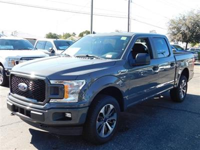 2020 F-150 SuperCrew Cab 4x4, Pickup #J200408 - photo 5