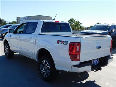 2020 Ranger SuperCrew Cab 4x4, Pickup #J200411 - photo 4