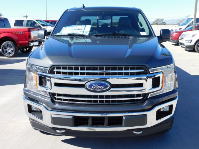 2020 F-150 SuperCrew Cab 4x4, Pickup #J200420 - photo 6