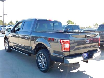 2020 F-150 SuperCrew Cab 4x4, Pickup #J200420 - photo 4