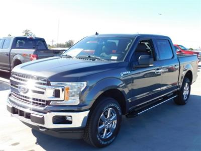 2020 F-150 SuperCrew Cab 4x4, Pickup #J200420 - photo 5