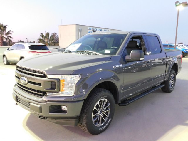 2020 F-150 SuperCrew Cab 4x4, Pickup #J200429 - photo 5