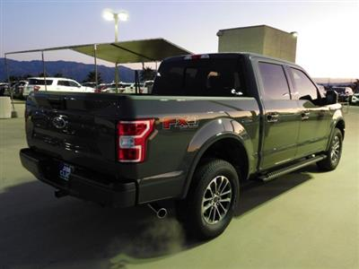 2020 F-150 SuperCrew Cab 4x4, Pickup #J200429 - photo 2