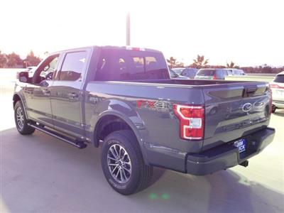 2020 F-150 SuperCrew Cab 4x4, Pickup #J200429 - photo 4