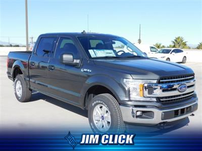 2020 F-150 SuperCrew Cab 4x4, Pickup #J200457 - photo 1