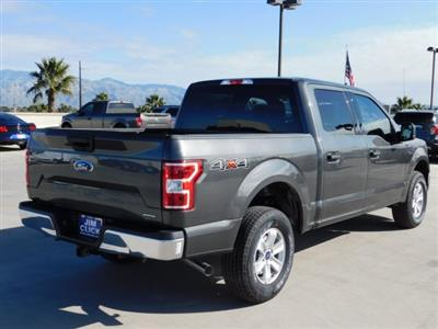 2020 F-150 SuperCrew Cab 4x4, Pickup #J200457 - photo 2