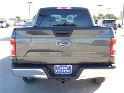 2020 F-150 SuperCrew Cab 4x4, Pickup #J200457 - photo 3