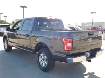 2020 F-150 SuperCrew Cab 4x4, Pickup #J200457 - photo 4