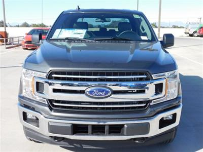 2020 F-150 SuperCrew Cab 4x4, Pickup #J200457 - photo 6
