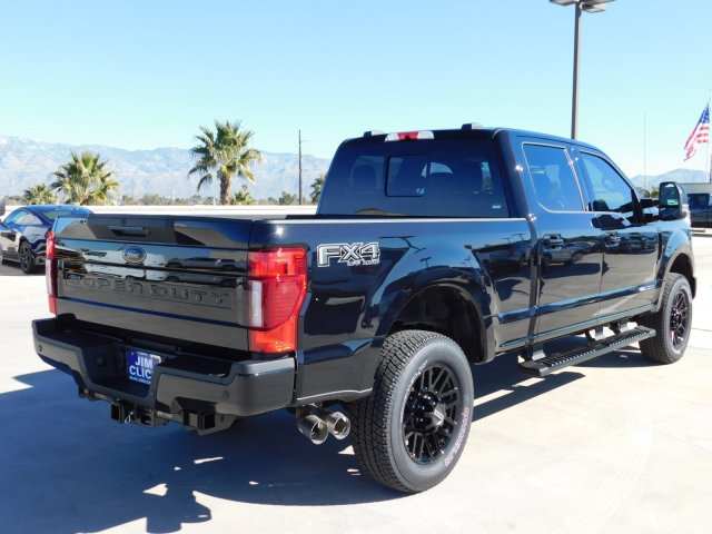 2020 F-250 Crew Cab 4x4, Pickup #J200484 - photo 2