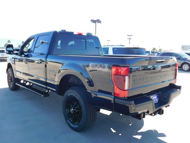 2020 F-250 Crew Cab 4x4, Pickup #J200484 - photo 4