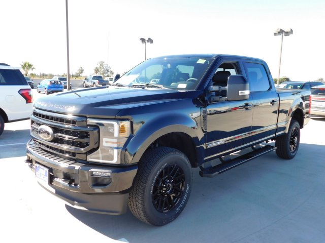 2020 F-250 Crew Cab 4x4, Pickup #J200484 - photo 5