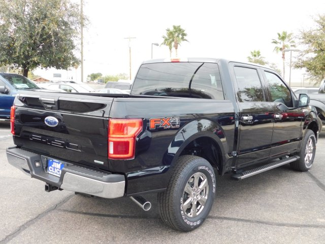 2020 F-150 SuperCrew Cab 4x4, Pickup #J200485 - photo 2