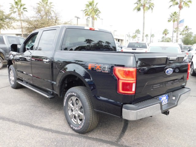 2020 F-150 SuperCrew Cab 4x4, Pickup #J200485 - photo 4