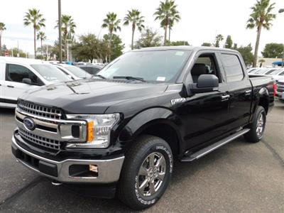 2020 F-150 SuperCrew Cab 4x4, Pickup #J200485 - photo 5