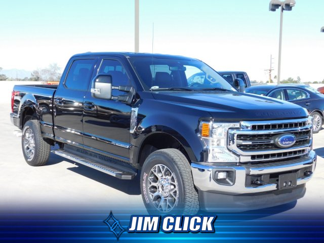 2020 F-250 Crew Cab 4x4, Pickup #J200488 - photo 1
