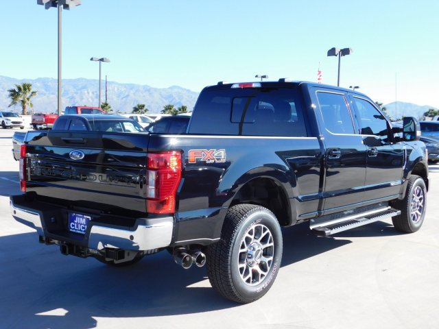 2020 F-250 Crew Cab 4x4, Pickup #J200488 - photo 2