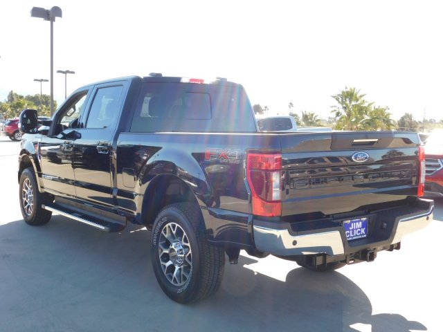 2020 F-250 Crew Cab 4x4, Pickup #J200488 - photo 4