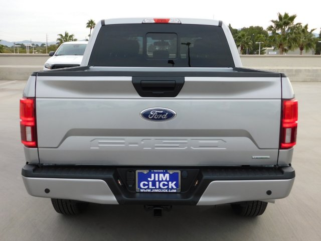 2020 F-150 SuperCrew Cab 4x4, Pickup #J200497 - photo 3