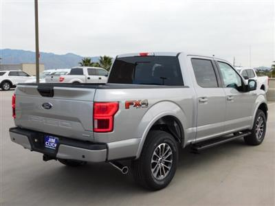 2020 F-150 SuperCrew Cab 4x4, Pickup #J200497 - photo 2