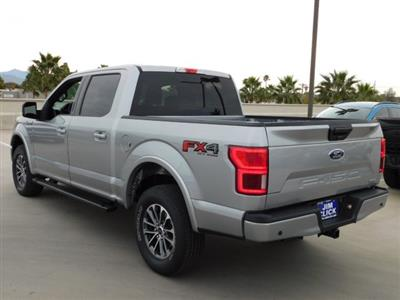 2020 F-150 SuperCrew Cab 4x4, Pickup #J200497 - photo 4