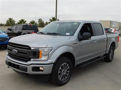 2020 F-150 SuperCrew Cab 4x4, Pickup #J200497 - photo 5