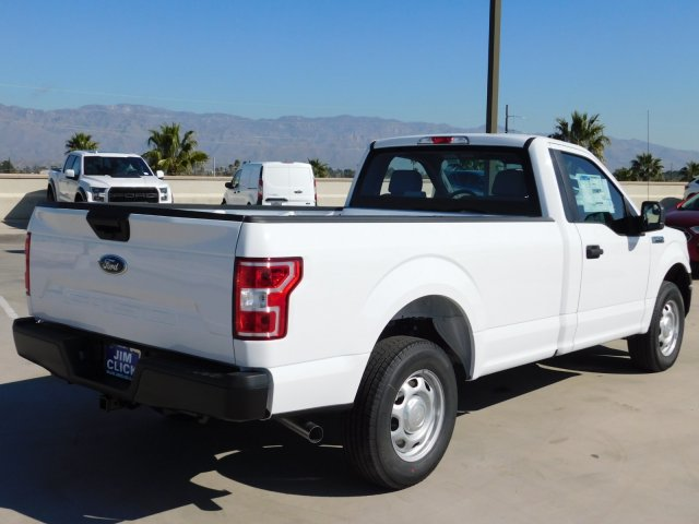 2020 F-150 Regular Cab 4x2, Pickup #J200517 - photo 2