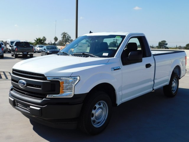 2020 F-150 Regular Cab 4x2, Pickup #J200517 - photo 5