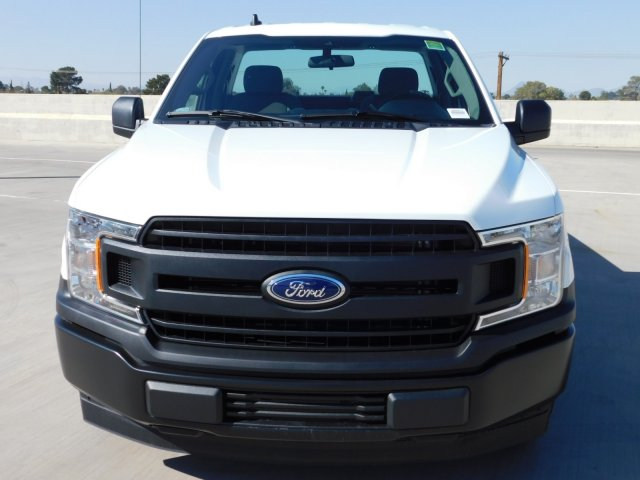 2020 F-150 Regular Cab 4x2, Pickup #J200517 - photo 6