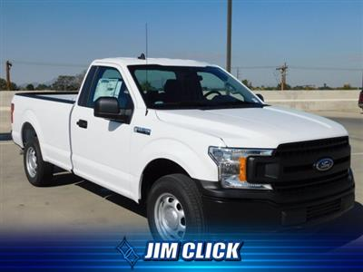 2020 F-150 Regular Cab 4x2, Pickup #J200517 - photo 1