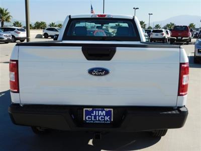 2020 F-150 Regular Cab 4x2, Pickup #J200517 - photo 3