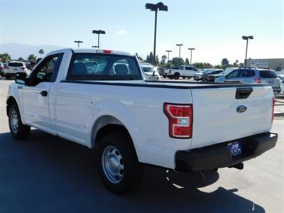 2020 F-150 Regular Cab 4x2, Pickup #J200517 - photo 4