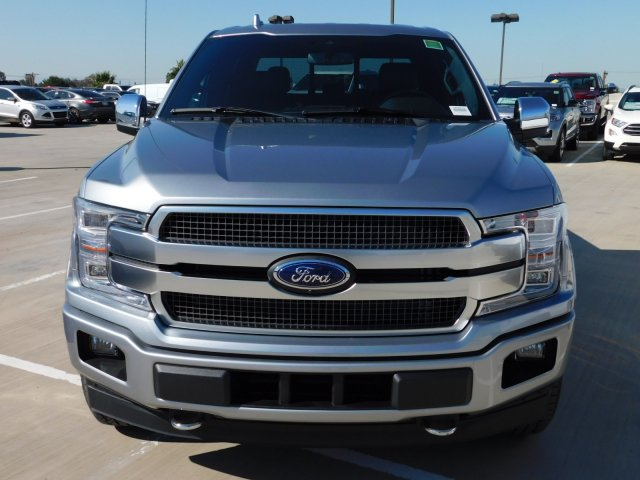 2020 F-150 SuperCrew Cab 4x4, Pickup #J200519 - photo 6