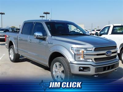 2020 F-150 SuperCrew Cab 4x4, Pickup #J200519 - photo 1