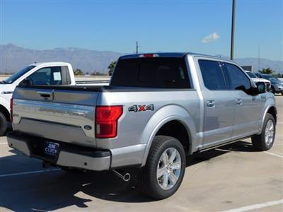 2020 F-150 SuperCrew Cab 4x4, Pickup #J200519 - photo 2