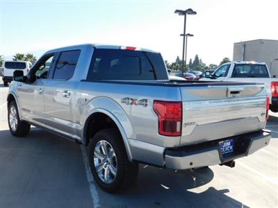 2020 F-150 SuperCrew Cab 4x4, Pickup #J200519 - photo 4