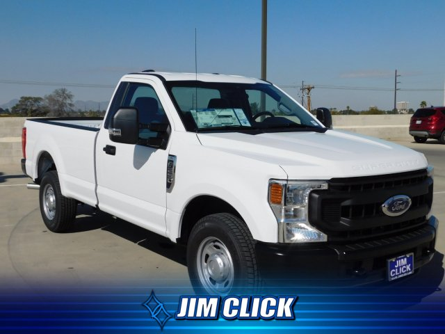 2020 F-250 Regular Cab 4x2, Pickup #J200526 - photo 1