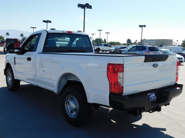 2020 F-250 Regular Cab 4x2, Pickup #J200526 - photo 4