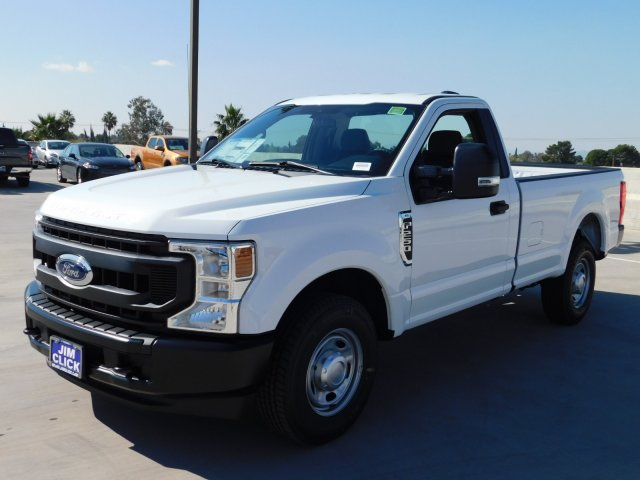 2020 F-250 Regular Cab 4x2, Pickup #J200526 - photo 5