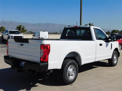 2020 F-250 Regular Cab 4x2, Pickup #J200526 - photo 2